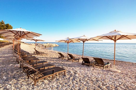 Hotel Kempinski Adriatic Istrien Kroatien - Reiseblogger Lili Nova - Travelblog lililnova.com