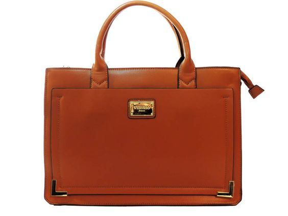 Com um designe fino e elegante essa bolsa é supreendente.Bolsa 100%…