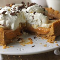 Banoffee Pie, How to Make Banoffee Pie, Chocolate Cake Recipe - Chocolate Banoffee Pie   Nestlé Carnation