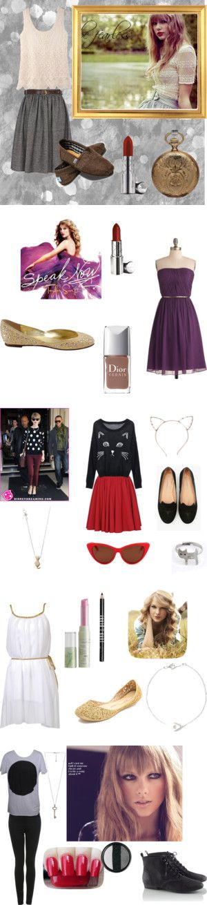 """""""taylor swift"""" by mddyy26 ❤ liked on Polyvore"""