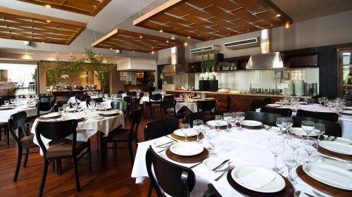 Tartine (Buffet para Eventos, Contemporânea, Espaço para Eventos, Variada) | Descubra Curitiba - Aqui tem mais