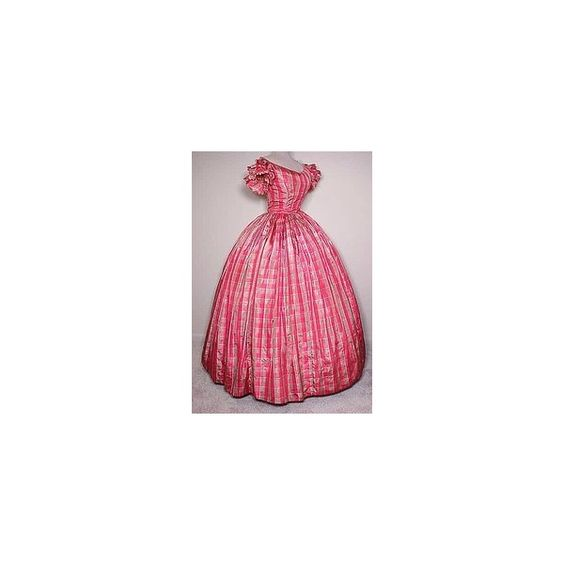 Used Civil War Ball Gowns For Sale - Gown And Dress Gallery