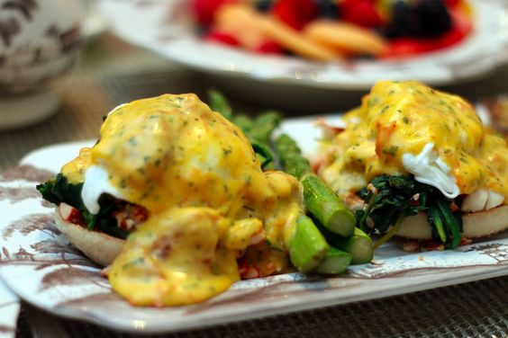 D.C. Mother's Day and Graduation Brunch Guide