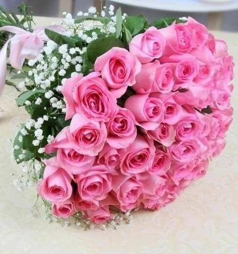 Pin By فلسطينية ولي الفخر On An8odesmh Birthday Flowers Bouquet Beautiful Rose Flowers Rose Flower