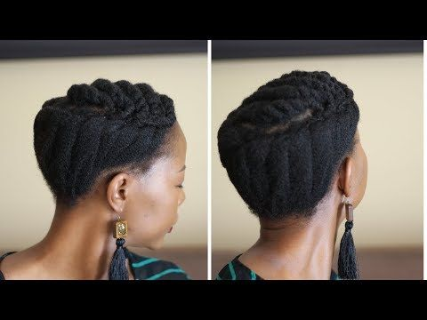 Natural Hair Protective Styling For Winter Flat Twist South African Youtube Natural Hair Styles Natural Hair Styles Easy Natural Hair Twist Out