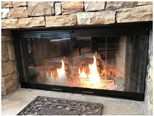 Heatilator Gas Fireplace Screen Replacement