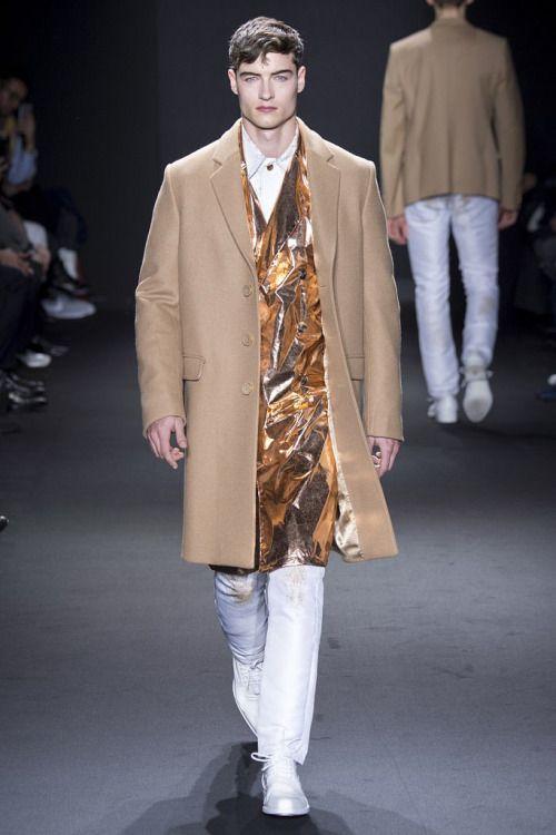 Calvin Klein FW16.  menswear mnswr mens style mens fashion fashion style runway calvinklein