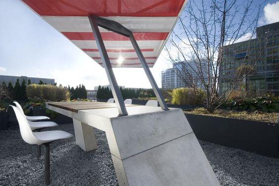 KINZO Outdoor Grill | betonWare.de