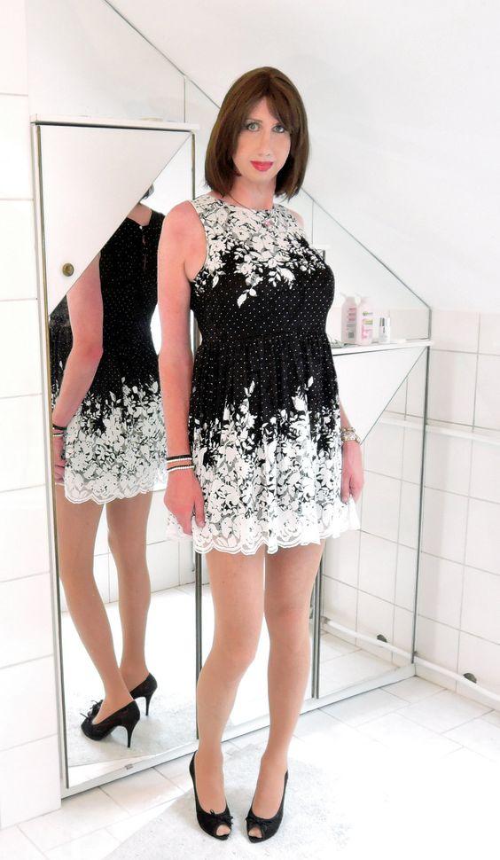 Summer dresses p models
