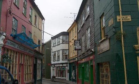 Mad Monk, famous for mussels. Kinsale, #Ireland: Celtic Designs, Bucket List, Favorite Vacation, Interesting Stuff, Irish, Board Ireland
