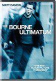 The Bourne ultimatum with Matt Damon. #actionflick