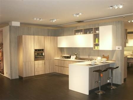 Veneta Cucine Start New.Cucina Start Time Go Di Veneta Cucine Offerta Comprensiva Di