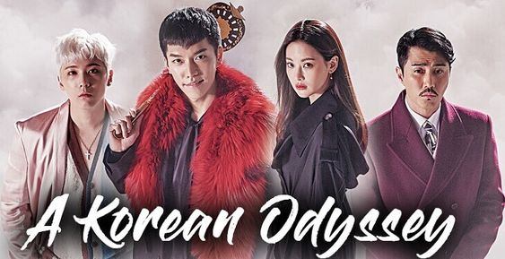 Hwayugi: A Korean Odyssey September 10, 2018 Pinoy Network  https://bestpinoytv.club/
