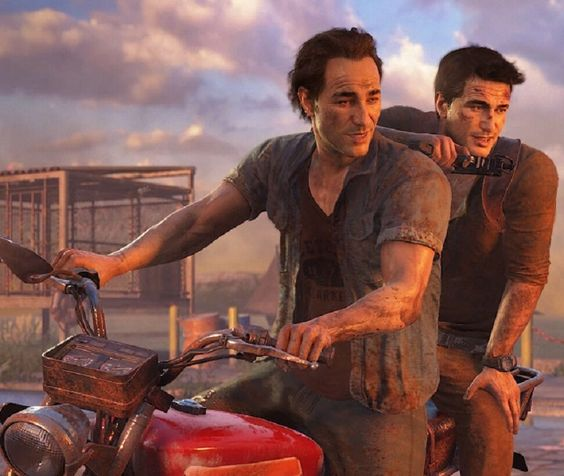 'Uncharted 4' Related to 'Star Wars: Force Awakens'; How Are They Connected? - http://www.australianetworknews.com/uncharted-4-related-star-wars-force-awakens-connected/