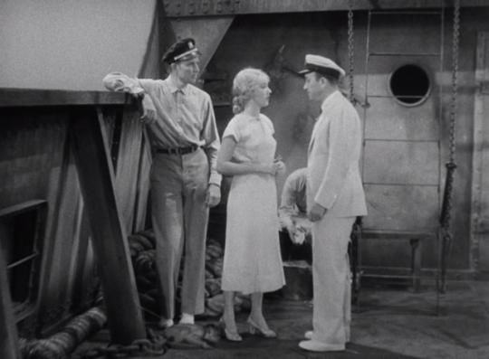 Image result for carl denham and fay wray