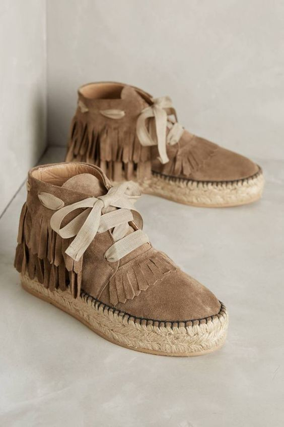 Adorable Shoes For Summer