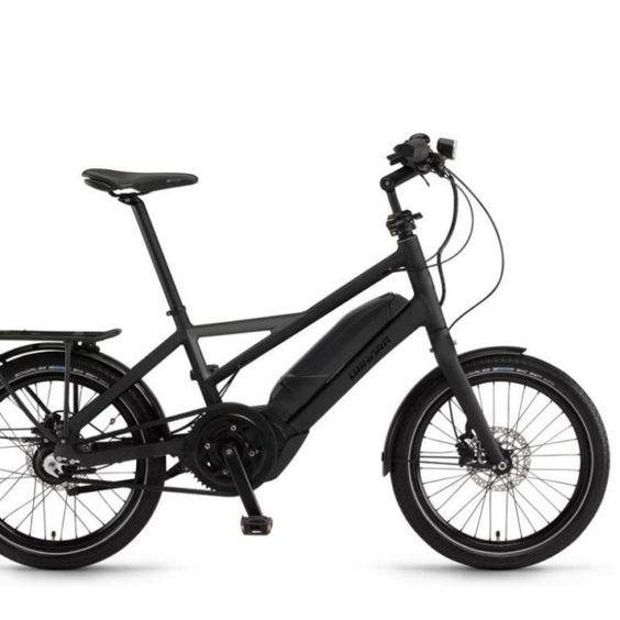 Winora radius tour e-bike