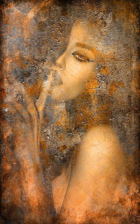 Houden van een bewuste vrouw is…