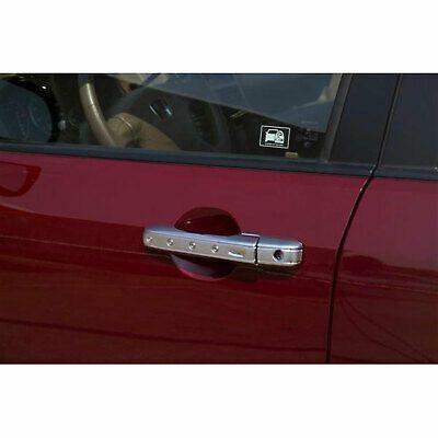 Sponsored Ebay Putco 403011 Chrome Door Handle Covers 2008 10 Toyota Land Cruiser 4 Door Models With Images Toyota Land Cruiser Chrome Door Handles Door Handle Sets