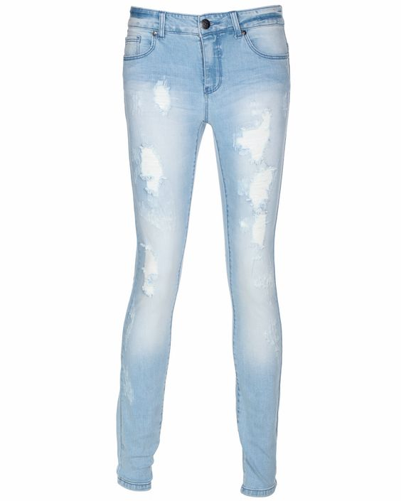 Light Jeans Women Photo Album - Fashion Trends and Models