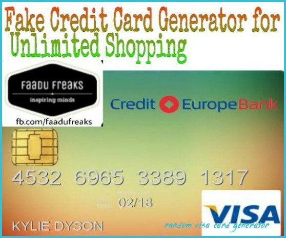 Pin on Credit card statement