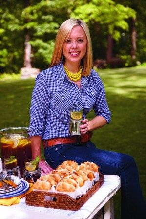 Rebecca Gordon from Southern Living: Special Topics in Football Food  Tailgating Safety and Ideas for Tailgate Food Hits