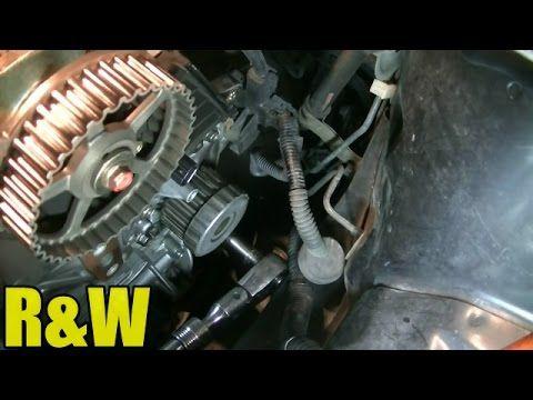 308 best strictlyforeignz honda images on pinterest nissan honda civic sohc timing belt tensioner water pump replacement part 3 fandeluxe Images