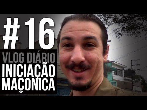 Vlog Diário #16