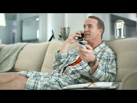 Peyton Manning stars in 3 new hilarious DIRECTV ads with Lionel Richie – The Denver Post