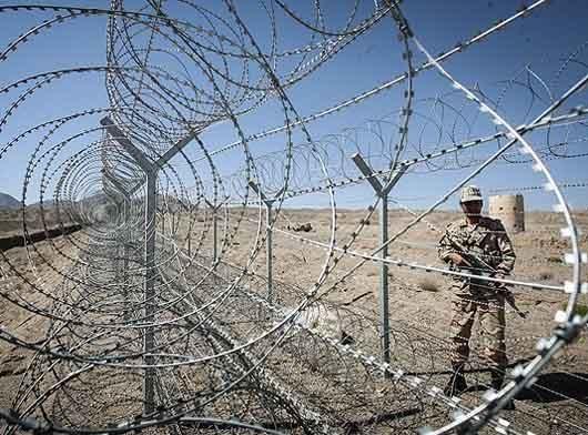 بحران امنيت در سيستان و بلوچستان