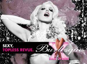 X Burlesque, 2013-07-30 22:00:00, Flamingo Las Vegas, 3555 Las Vegas Blvd. South, Las Vegas, NV, Las Vegas, US, 89109, 888-308-8899 - goalsBox™
