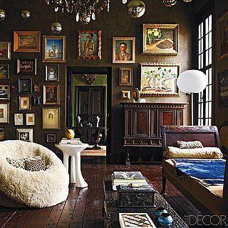 5 inspiring spaces