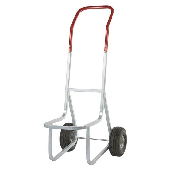 Raymond Products Stacked Chair Dolly with Airless Wheels - 500PN ...