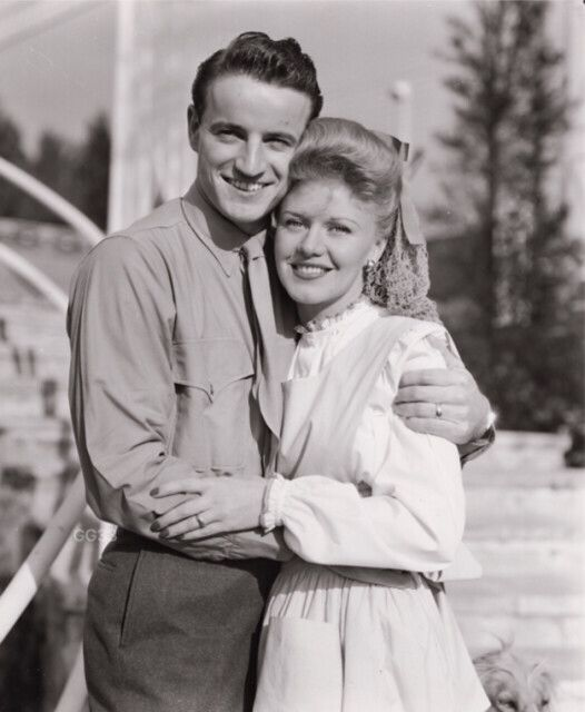 Image result for ginger rogers and jack briggs