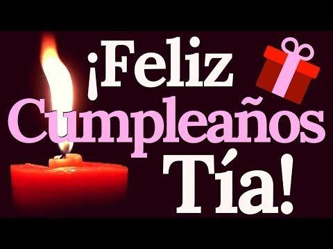 Tarjetas De Cumpleaños Para Una Tía Especial Querida Adorada Youtube Tarjeta Feliz Cumpleaños Prima Feliz Cumpleaños Tía Querida Feliz Cumpleaños Tia