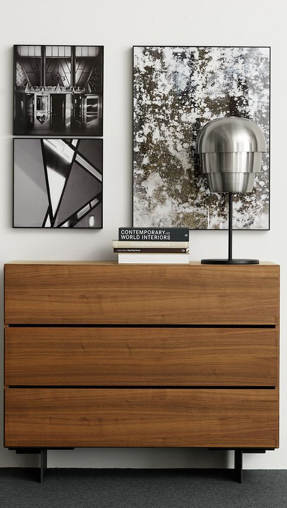 Exclusive And Sleek Hallway Storage Furniture In 2020 Modern Chest Of Drawers Scandinavian Chest Of Drawers Modern Chests