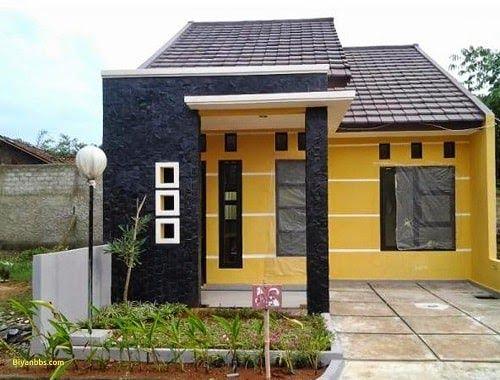 Desain Rumah Minimalis Dana 20 Juta Cek Bahan Bangunan