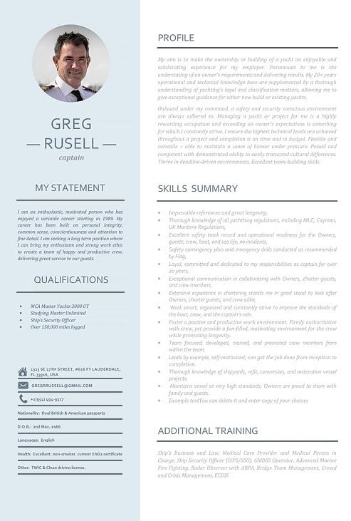 Resume Template 110970 Templates By Resumeway In 2021 Modern Resume Template Resume Template Best Resume Template