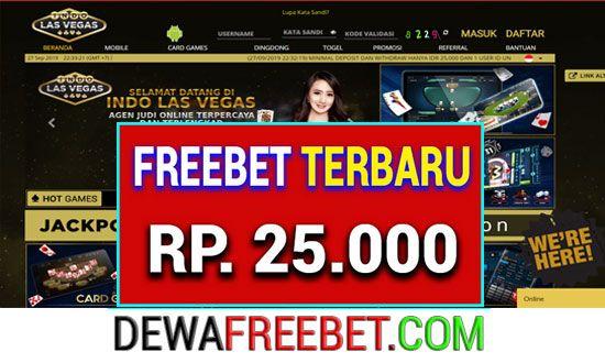 Pin Di Freebet Freechip Tanpa Deposit