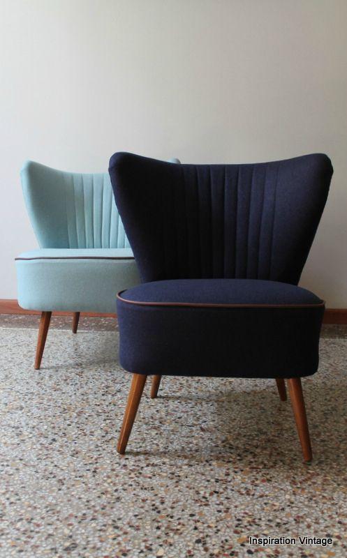 Cocktails glamour and navy on pinterest - Les plus beaux fauteuils ...