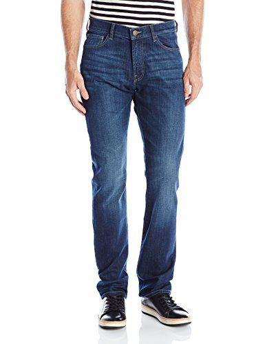 DL1961 Men's Russel Slim Straight Jeans In Mountain
