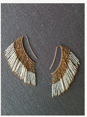 Kristi Hyde  LOVE these.