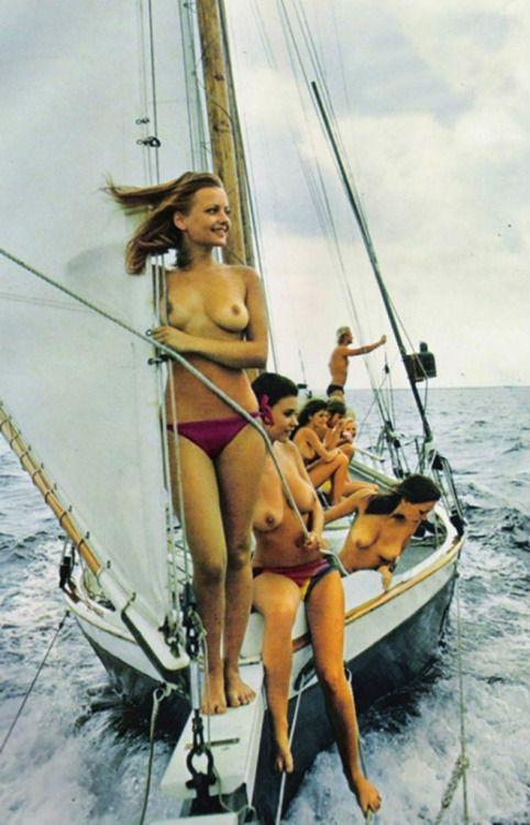 Sailing free