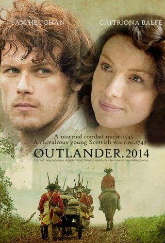 Outlander ❤