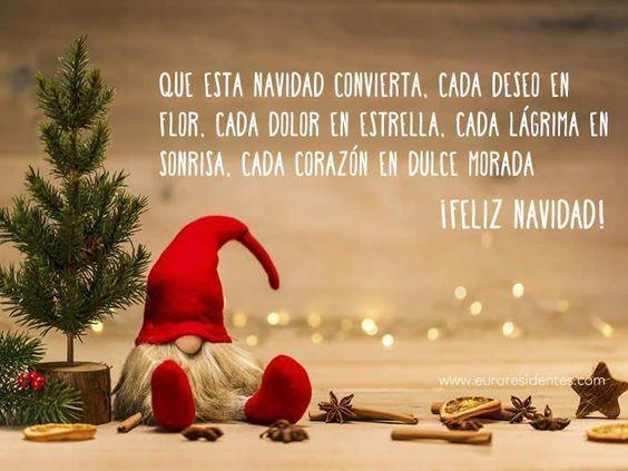 100 Postales De Navidad Ideas Originales Navideñas Para Hacer Tú Mismo Pequeocio Felicitaciones Navidad Frases De Navidad Originales Frases De Navidad