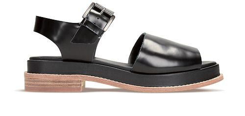 We're already looking forward to next summer and the release of these beauties from Clarks Originals.