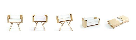 Danish by Design-Bednest Information
