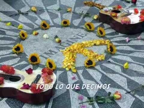 John Lennon: Dale una Oportunidad a la Paz  (Subtitulada)
