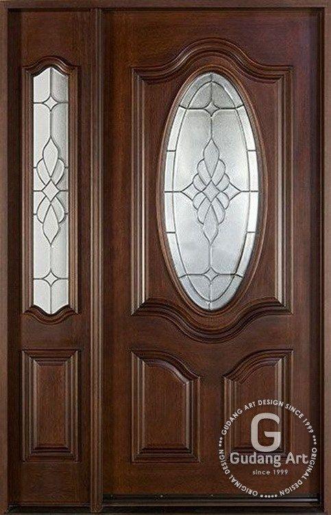 Model Pintu Kaca Patri Rumah 1 Dekor Ide Dekorasi Rumah Kaca Patri