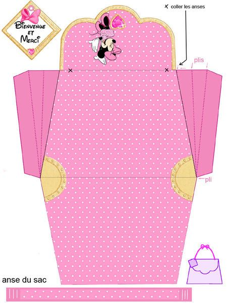 bag patterns gift bags and patterns on pinterest. Black Bedroom Furniture Sets. Home Design Ideas